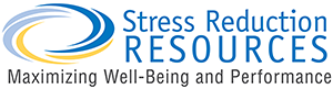 Stress Reduction Resources Logo