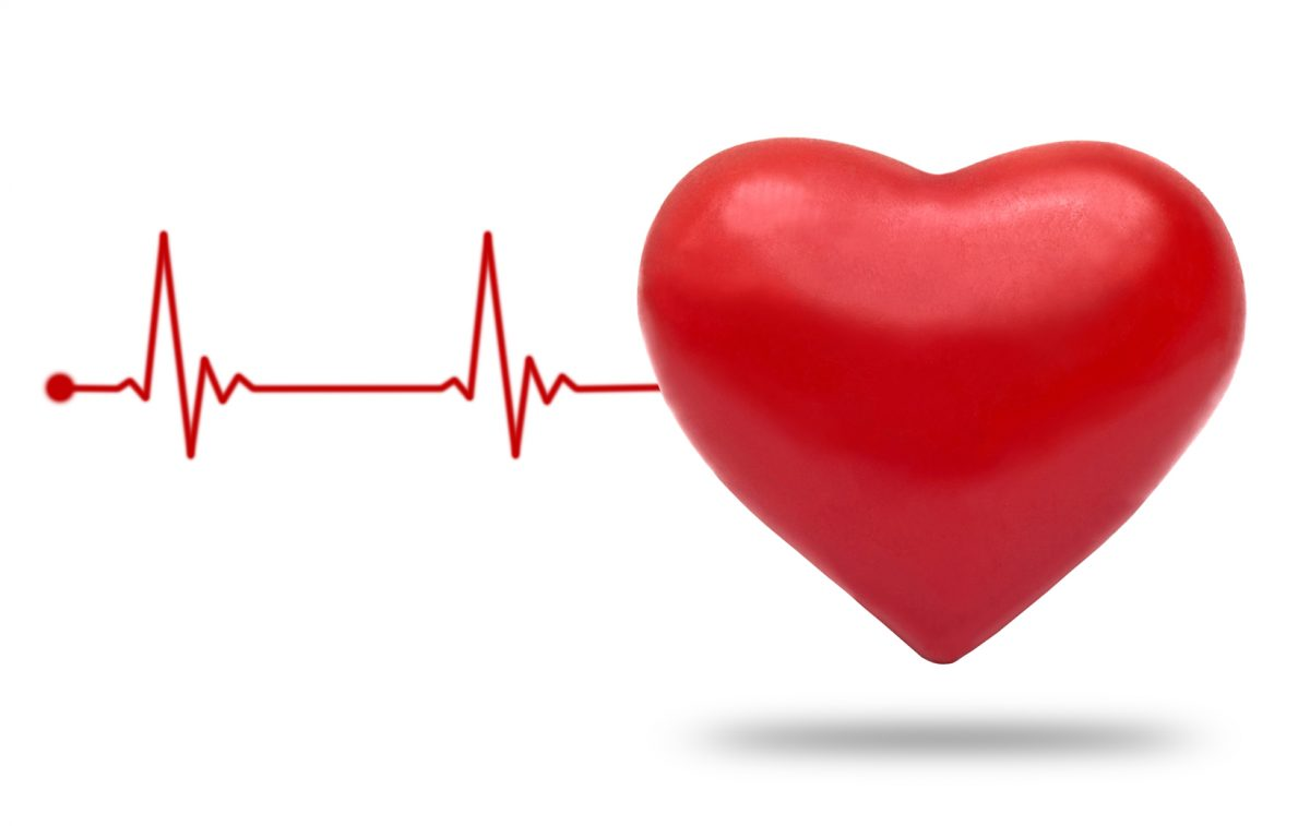 How to Improve Our Heart Health Without Trying 1