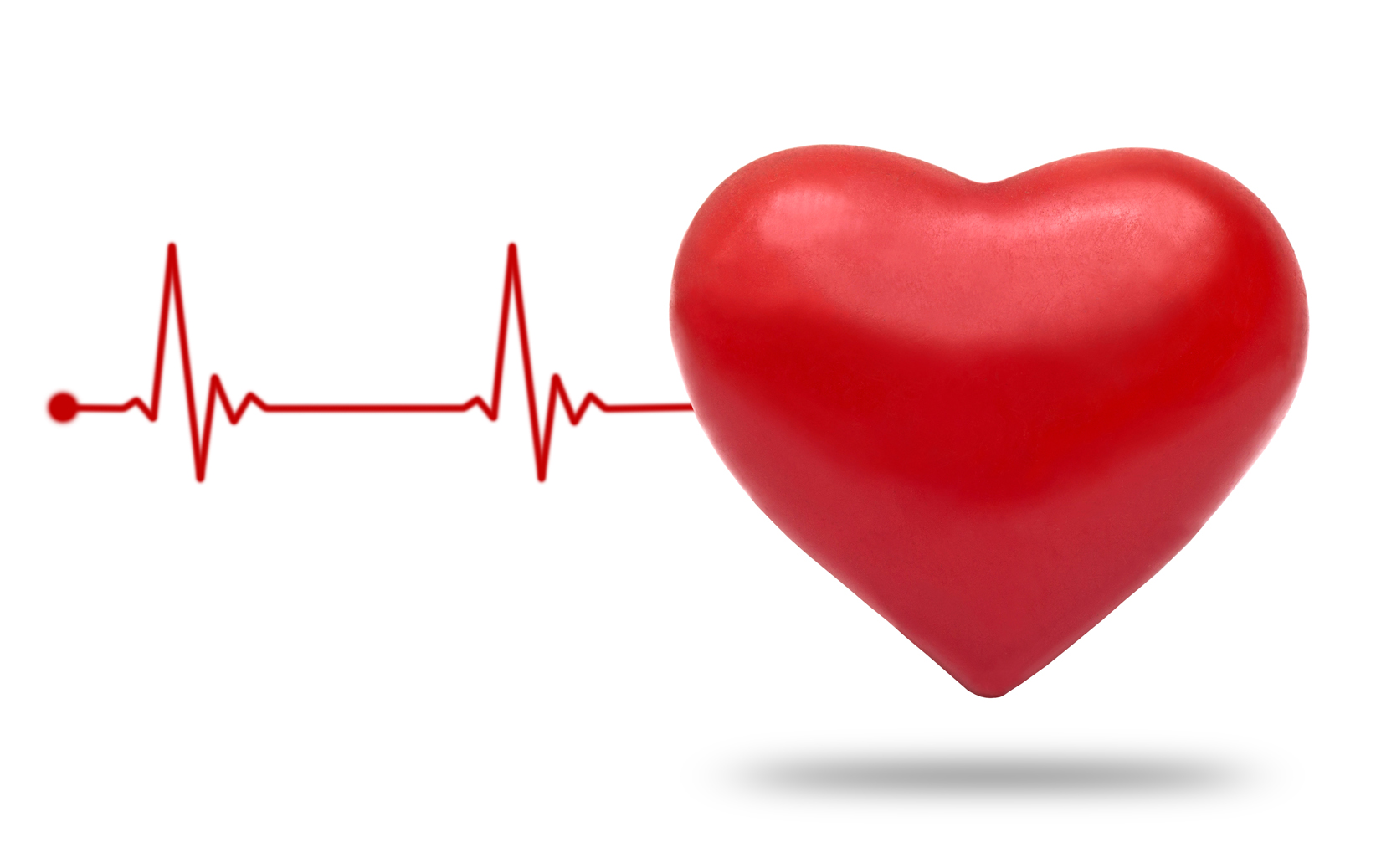 How to Improve Our Heart Health Without Trying 8