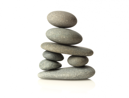 Does Your Life Need More Balance This Year?