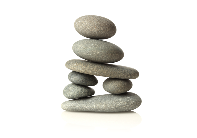 Does Your Life Need More Balance This Year? 1